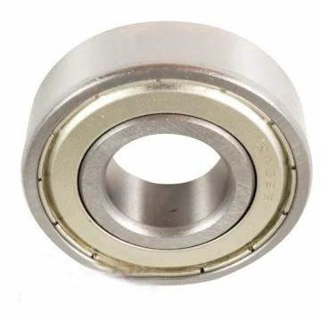 High precision manufacture 6204 6205 6206 6207 6208 6908 RS seals deep groove ball bearing