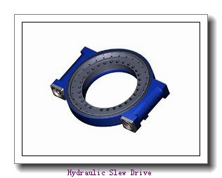 luoyang NEB bearing 011.40.800.03 four-point conact ball slewing bearing with gear in inner ring