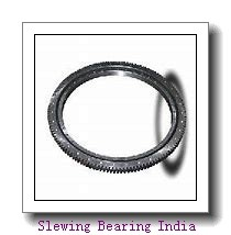 High quality wear - resistant, long life excavator support slewing rotary bearings