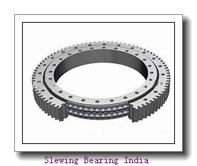 small  PSL Profile  slewing ring 011.20.645.103  without gear  Four point Contact Ball  slewing bearing  slewing ring