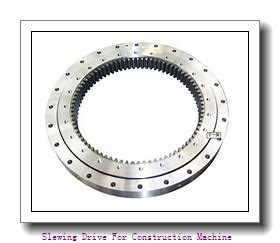 Small Slewing Bearing Ring for Packing Equipment