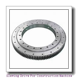 High Precision Small Ball Bearings Slewing Ring for Excavator
