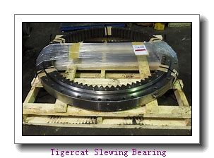 Price List Double Row Ball Style Slewing Ring Bearing AB45.3500 kubota excav slew ring for jcb ring gear