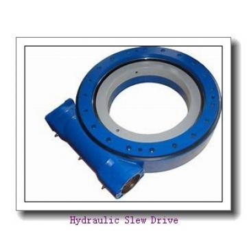RB20025 crossed roller slewing bearings