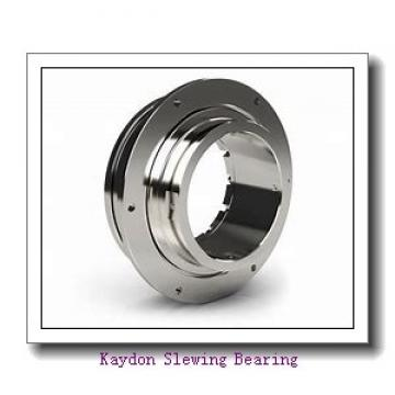 replace imo bearing crane four point contact ball slewing bearings outer gear