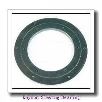 supplier crane slewing ring beaeing turntable ball bearing with gear doublerow slewing rings