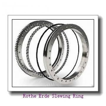 European Standard Tower crane spare parts Slewing Ring bearing tower crane slewing ring potaion