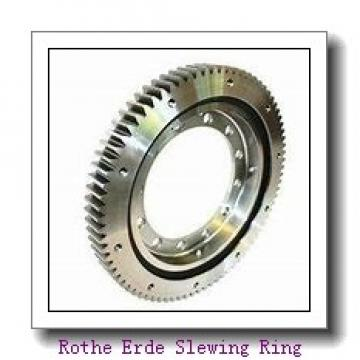 imo gear excavator swing circle cross rollerslewing ring bearing