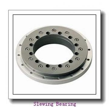 replace kaydon bearing Doosan excavator slewing bearing  1797/1250G2 with internal gear Cross cylindrical roller slewing ring