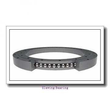 high quality chinese brand replacement precision  big excavator slewing ring bearing