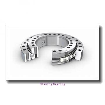 10-25 0455/0-04010 untoothed ball slewing bearing for luggage ramp