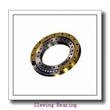 china top nickel plating zinc galvanized surface phosphating corrosion protection turntable slewing ring bearing