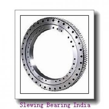 outer gear turntable slew bearing ring with external gear