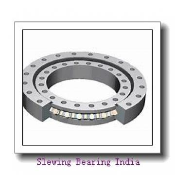 case excavator swing bearing