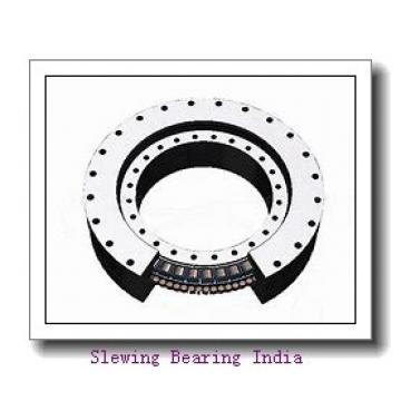 Replace Rollix bearing  high precision single row ball slewing ring bearing with internal gear