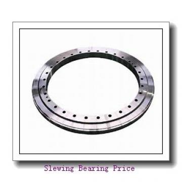 nsk slewingcrane  with external gear  Single row cylindrical roller slewing bearing  162.36.1700   supplier slewing bearing ring
