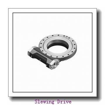 Slewing Drive for Horizontal Directional Drilling with Hydraulic Motor