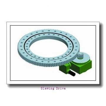 Worm Drive Used for Industrial Robot Arm Wanda Brand Slewing Drive