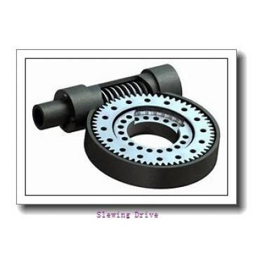 Dual Worm Slewing Drive with Hydraulic Motor for Constuuction Machine