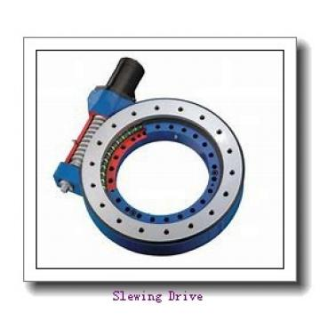 Open Housing Slewing Drive, Worm Drive with 24V DC Motor