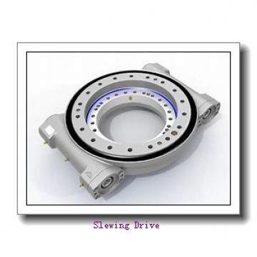Se9 Slewing Drive with 24VDC/12VDC and AC Motor for Solar Tracker