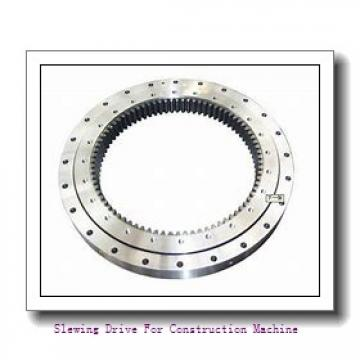 Tower Crane Slew Ring Slewing Bearings with Property Real Estate Construction