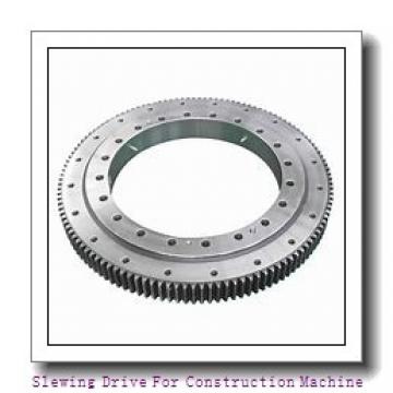 Single Row Ball China Factory Trailers Parts Slewing Bearing Turntables