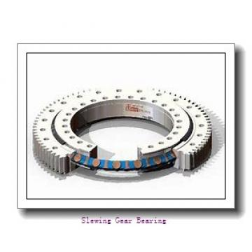 Big Gear Slewing Bearings Roller Slewing Ring for Turntable