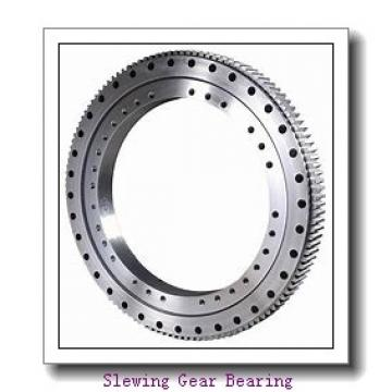Single Ring Crossed Rollers Slewing Bearings for Tower Crane
