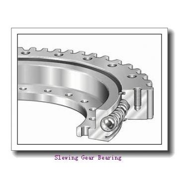 Single Row Cross Roller Slewing Bearing Ring for Crane