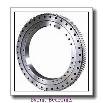 Slewing Bearing Ring & Double Row Turntable for Semi Trailer Parts