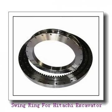 luoyang precision bearing light weight internal geared ball slewing bearing large tooth turntable bearings rings