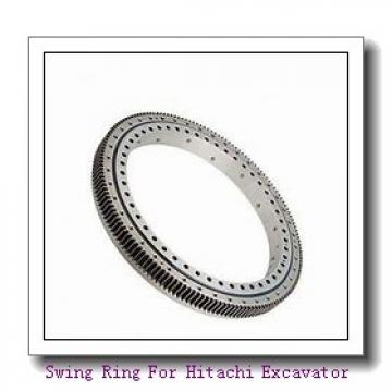 for hyundai excavator slewing ring best price china supplier  selling filling machine  internal gear slewing bearing