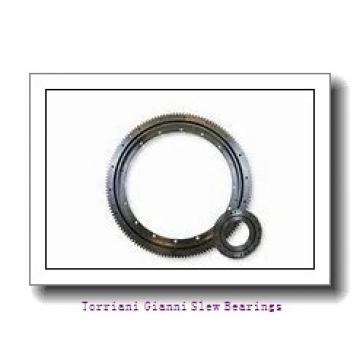 slewing ring bearing with high quality for tidal turbines compact forestry maritime military cranes