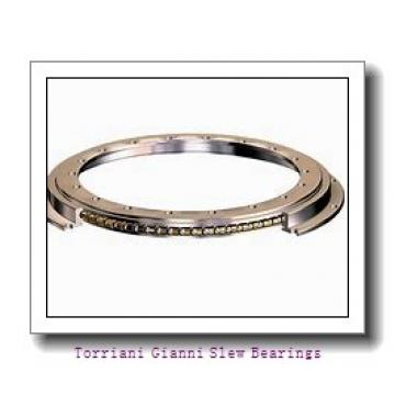 China replaces PSL slewing bearing Standard ball  slewing bearing without gear slewing ring  010.20.154.03