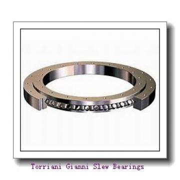Compressor welding turntable slewing bearing RU178X