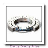 samsung excav slew bearing ring for crane