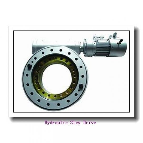 best-selling Europe turntable tensun slew bearing ring for crane aichi #2 image