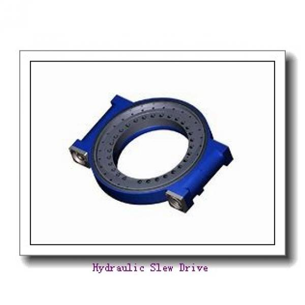 RE15030 high precision rotary table bearing  #1 image