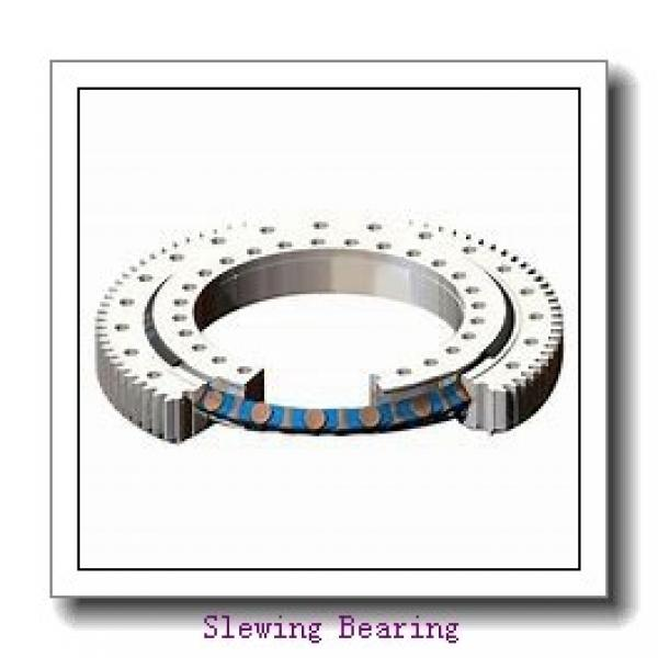 42crmo4v agricultural machinery slewing bearing axial roller slewing ring bearing for rotary table #3 image