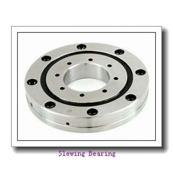 spot  German high quality slew bearing  for doosan excavator turntable slewing ring bearing #2 image