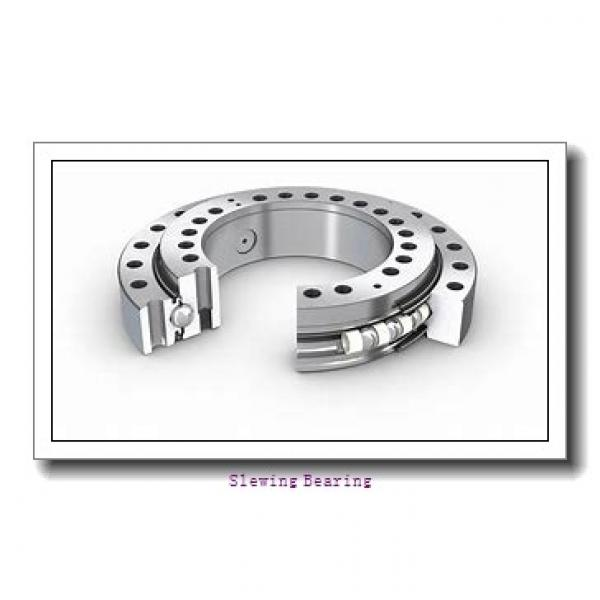 42crmo4v agricultural machinery slewing bearing axial roller slewing ring bearing for rotary table #1 image