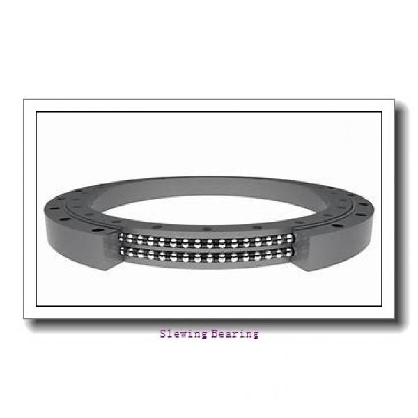 spot  German high quality slew bearing  for doosan excavator turntable slewing ring bearing #3 image