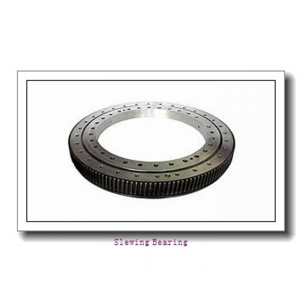 spot  German high quality slew bearing  for doosan excavator turntable slewing ring bearing #1 image