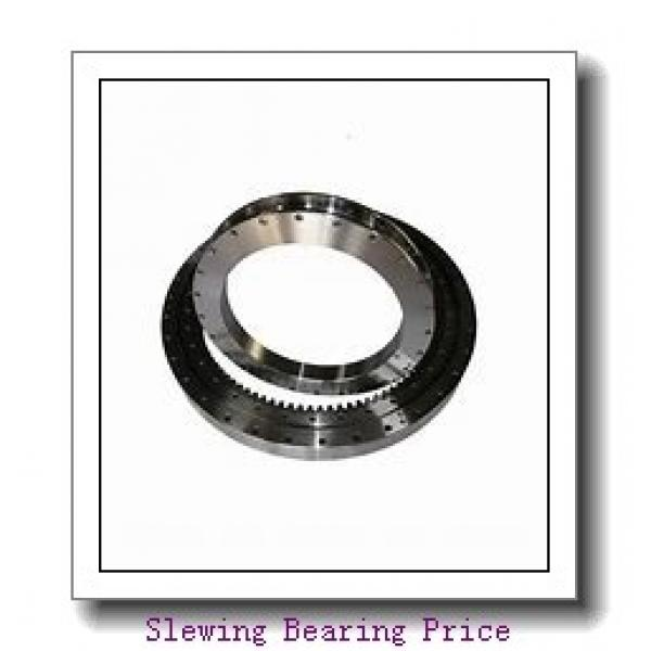 Stable supplied high precision excavator Slewing Bearing for kobelco swing motor bearing #1 image