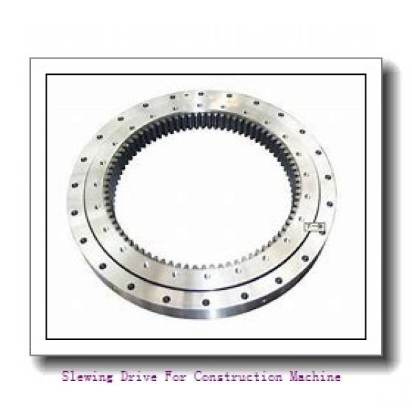 Cheap Tower Crane Slewing Ring Bearings on Sale #2 image