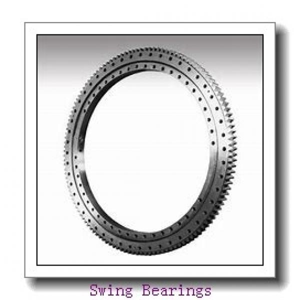 Turntable Slewing Ring Bearing for Textile Machinery 30p. 0273.16.000 #1 image
