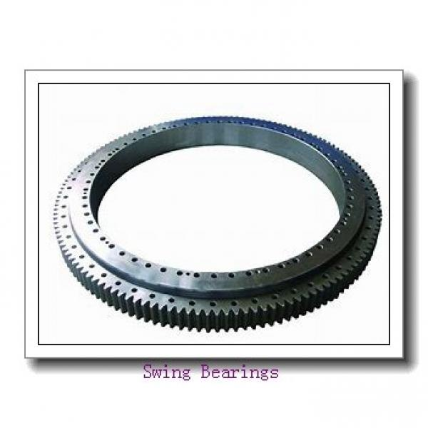 Double Roller Slewing Bearing for Construction Machine #1 image
