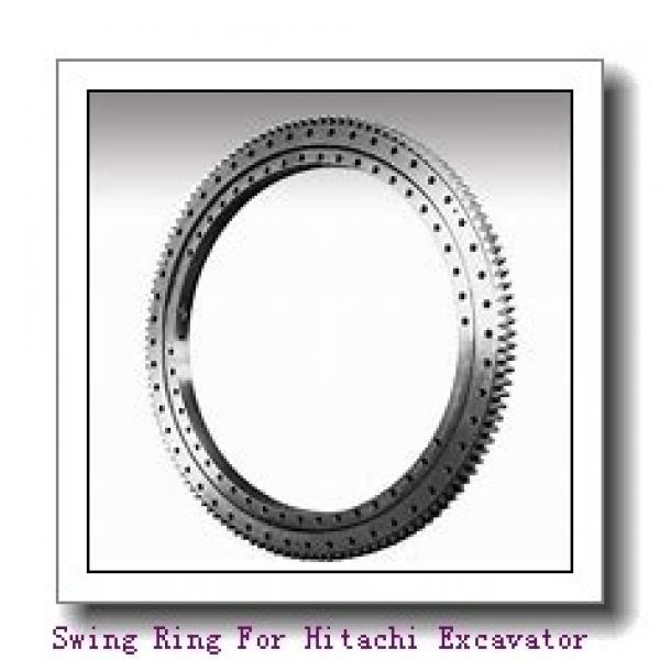 SX011832 Cross Cylindrical Roller Bearing INA Structure #1 image