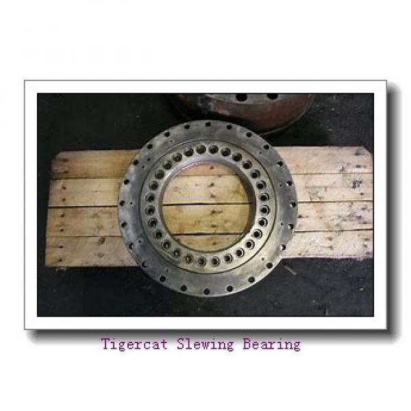 10-20 0541/0-32022 four point contact ball slewing bearing no gear teeth #1 image